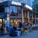 Lunch w PINTA Warszawa Craft Beer & Food