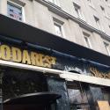 Lunch w MODAREST Restauracja Kuchnia Arabska Mezze Falafel Hummus