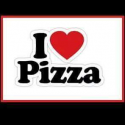 Lunch w I Love Pizza