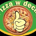 Lunch w Pizza w Dechę