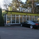 Lunch w Restauracja Pod Sosenką