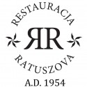 Lunch w Restauracja Ratuszova