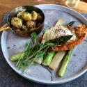 Lunch w Autentyk - Kuchnia I Ludzie
