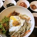 Lunch w GAON SUSHI