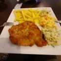 Lunch w Restauracja