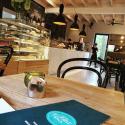 Lunch w Petit Paris Sołacz