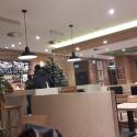 Lunch w KFC Poznań Plaza