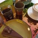 Lunch w Dżungla Cafe