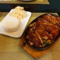 Lunch w Azja Kubek