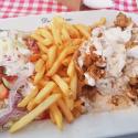 Lunch w Bistro