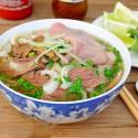 Lunch w Mai Wok