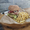 Lunch w Pub & Bistro SzachMat