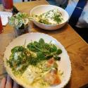 Lunch w Bo