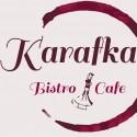 Lunch w Karafka Bistro