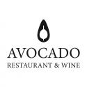 Lunch w Avocado Restaurant & Wine