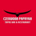 Lunch w Czerwona Papryka