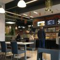Lunch w McTosiek Galeria Mallwowa