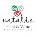 Lunch w Eatalia