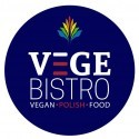 Lunch w Vege Bistro