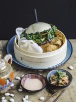 Lunch w Restauracja chińska MAO