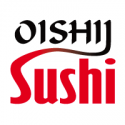 Lunch w Oishii Sushi
