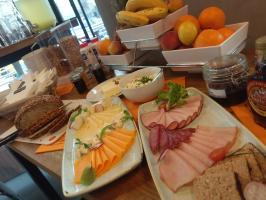 Lunch w Klub Prawnika