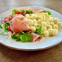 Lunch w Casa Ristoranti