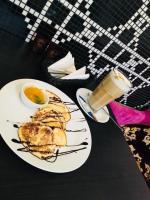 Lunch w Smocza - Fajne Miejsce