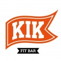 Lunch w KIK Fit Bar