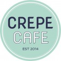 Lunch w Crepe Cafe
