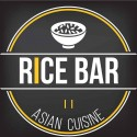 Lunch w Rice Bar