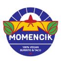 Lunch w Momencik