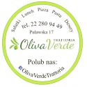 Lunch w Trattoria Oliva Verde