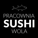 Lunch w Pracownia Sushi Wola