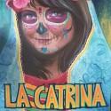 Lunch w La Catrina