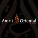 Lunch w Amrit Oriental Food Rondo Wiatraczna