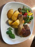 Lunch w Zakątek K