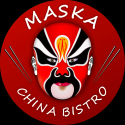 Lunch w Maska Bistro