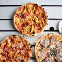 Lunch w Pizzeria Little Italy Zielona Góra