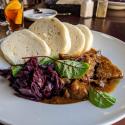 Lunch w Ceska Hospoda