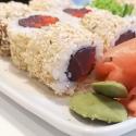 Lunch w GO-SUSHI atelier