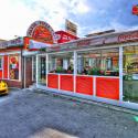 Lunch w SOHO Pizzeria / Restauracja