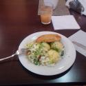 Lunch w Bar Tradycja