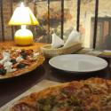 Lunch w Pizza&Pasta Gallo Nero