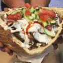 Lunch w AL-Tuba Kebab&Grill