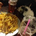 Lunch w Piwiarnia Warecka