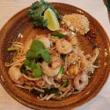 Lunch w My Thai