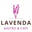 Lunch w Lavenda cafe & lunch