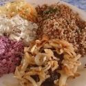 Lunch w Tawerna Cicha Przystań