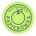 Lunch w Papierówka
